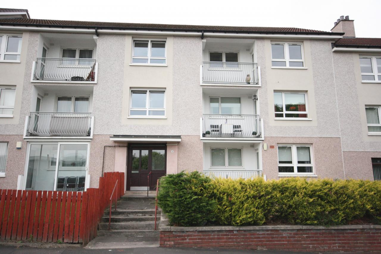 unicornHomes.co.uk - Property Ref: 00092 - Myrtle Place, Crosshill, G428UN