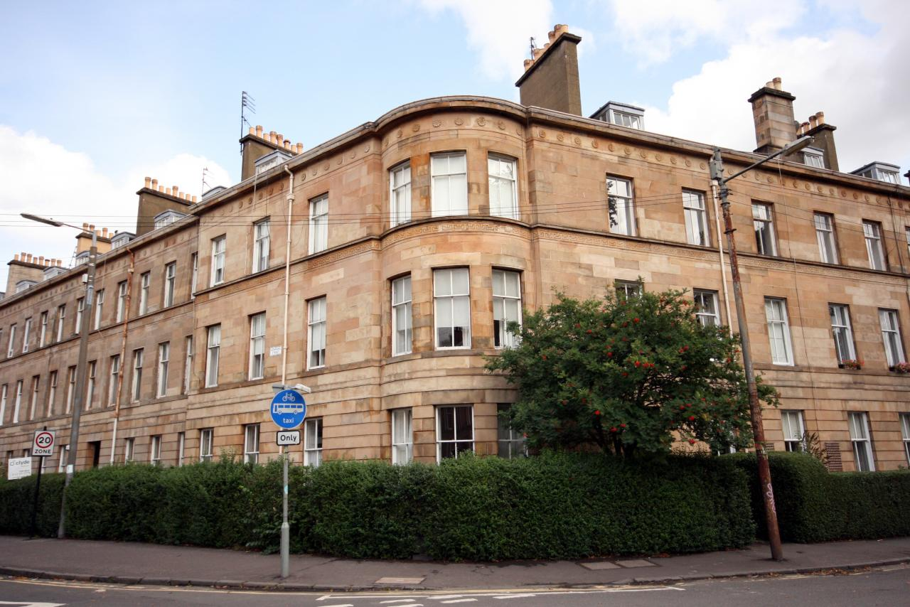 unicornHomes.co.uk - Property Ref: 00108 - Nithsdale Road, Pollokshields, G415RA