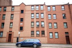 unicornHomes.co.uk - Property Ref: 00124 - Albion Gate, Merchant City, G11HE