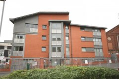unicornHomes.co.uk - Property Ref: 00130 - Keith Court, Partick, G116QW