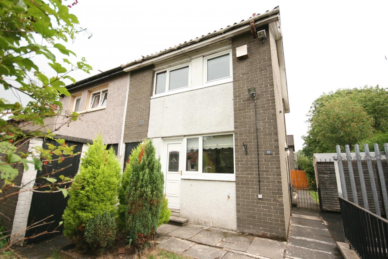 unicornHomes.co.uk - Property Ref: 00133 - Hillswick Crescent, Milton, G227PR