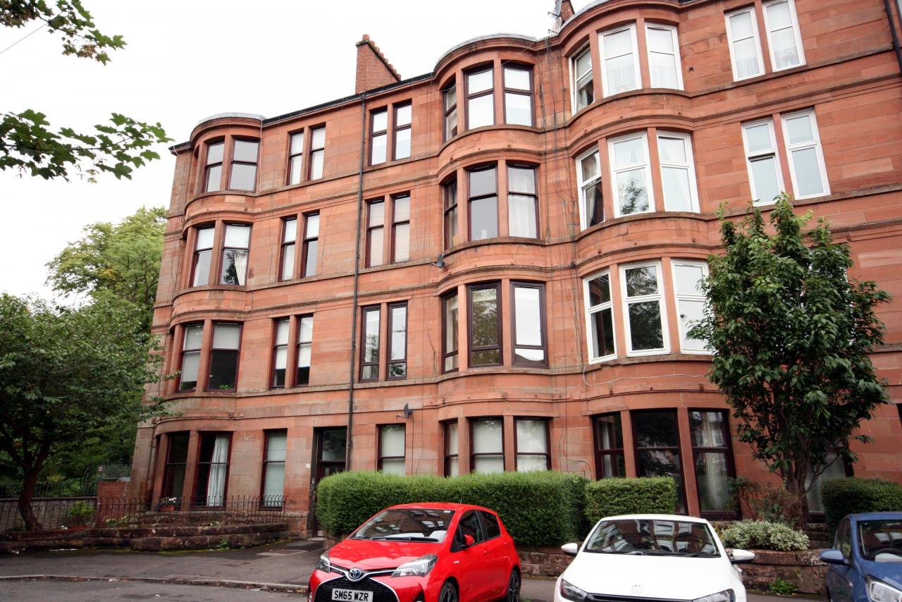 unicornHomes.co.uk - Property Ref: 00136 - Woodford Street, Shawlands, G413HP