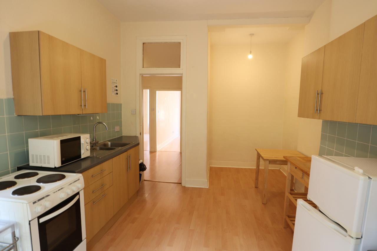 unicornHomes.co.uk - Property Ref: 00164 - West Graham Street, Garnethill, G49LJ