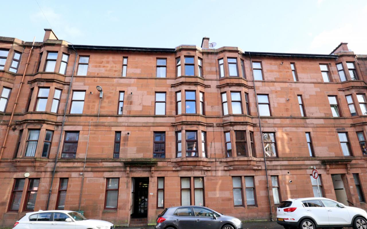 unicornHomes.co.uk - Property Ref: 00172 - Cathcart