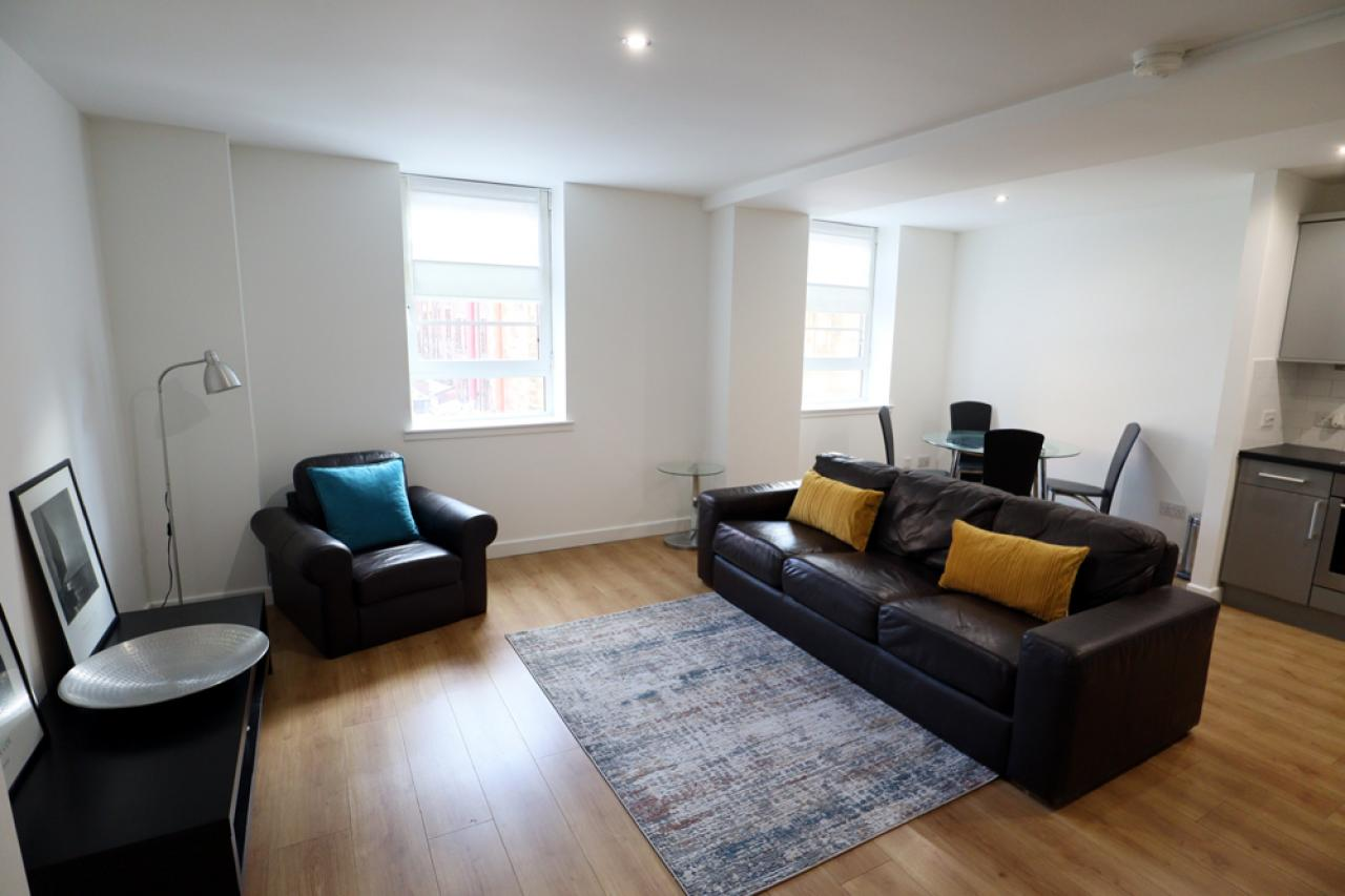 unicornHomes.co.uk - Property Ref: 00178 - The Beresford Building, Sauchiehall Street, Charing Cross, G23LW