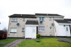 1 bed, Upper Cottage Flat, Crookston