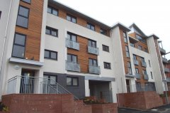2 bed, Ground Floor Flat, Springburn