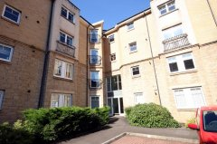 2 bed, Flat, Cathcart