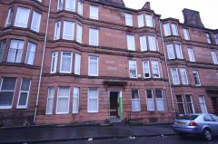 1 bed, Ground Floor Flat, Crosshill