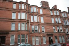 1 bed, Flat, Crosshill