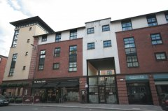 1 bed, Flat, Merchant City