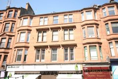 1 bed, Flat, Partick