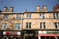 2 bed, Flat, Shawlands