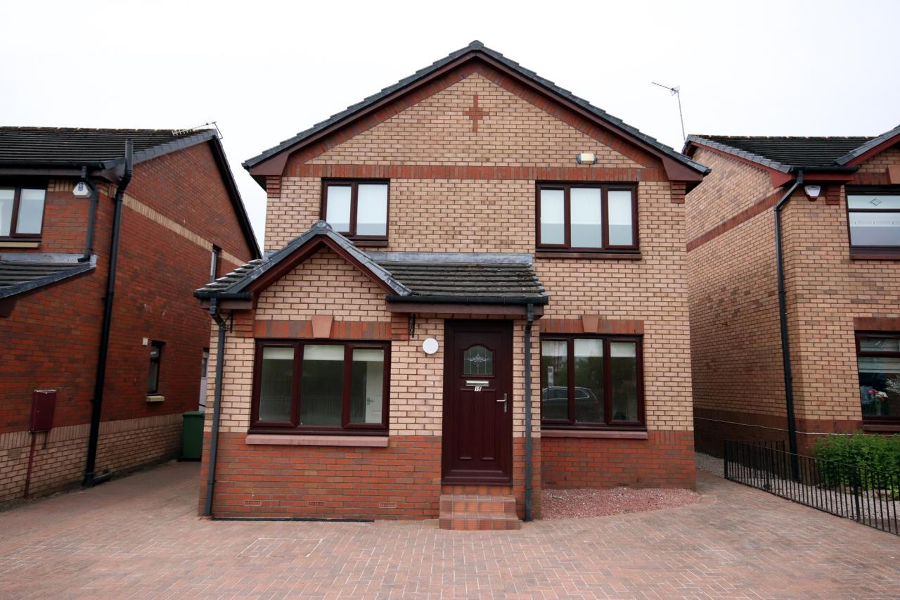 unicornHomes.co.uk - Property Ref: 01399 - Baillieston