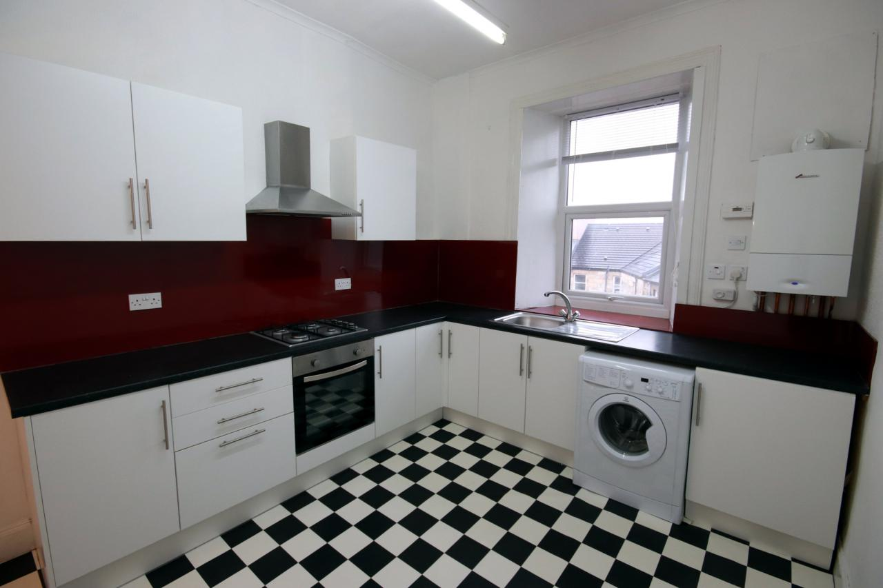unicornHomes.co.uk - Property Ref: 01433 - Stanmore Road, Mount Florida, G429AQ